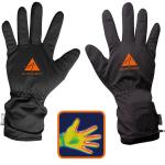Перчатки с подогревом, модель AG1